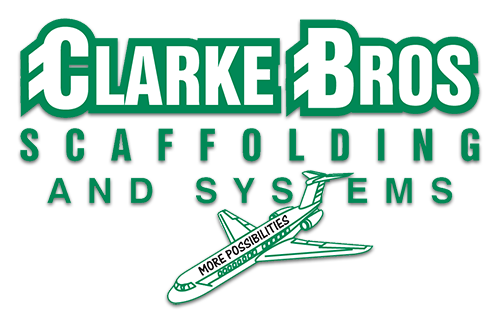 Clarke Bros Scaffolding - More Possibilities